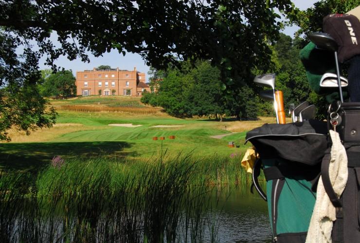 The Grove Hotel Spa & Golf Resort