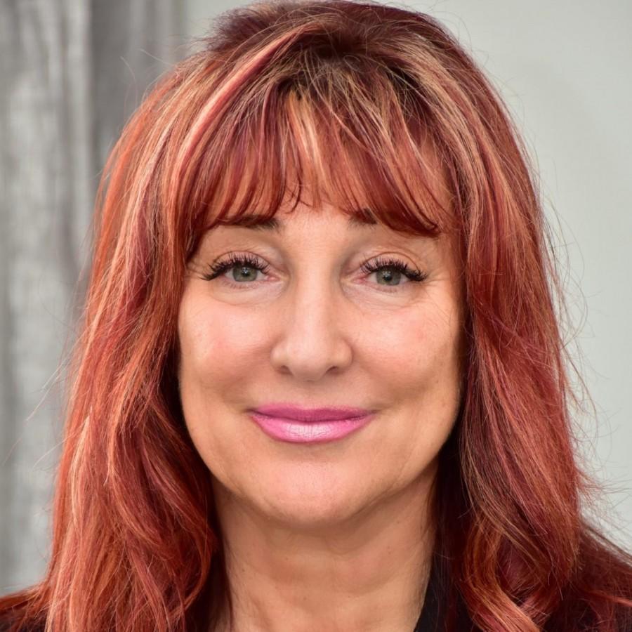 Alison Selman