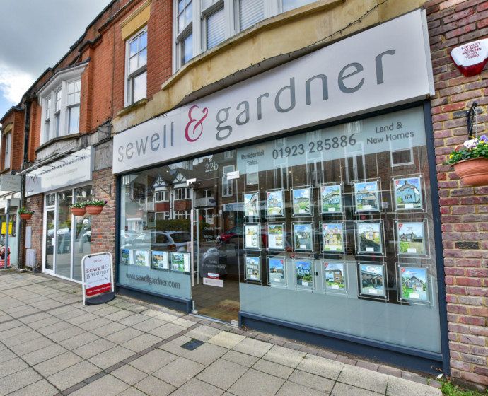 Chorleywood Sales & Lettings