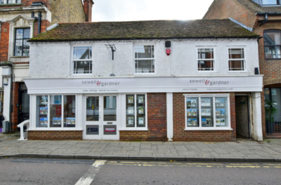 Rickmansworth Sales & Lettings