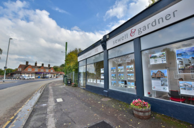 Croxley Green Estate Agents