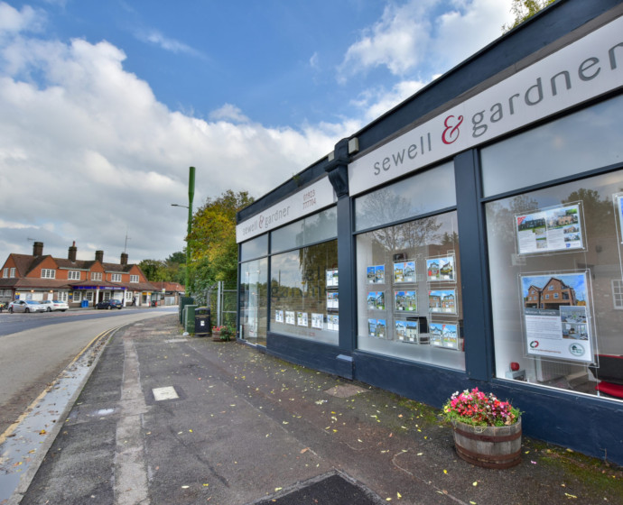 Croxley Green & Watford Sales & Lettings