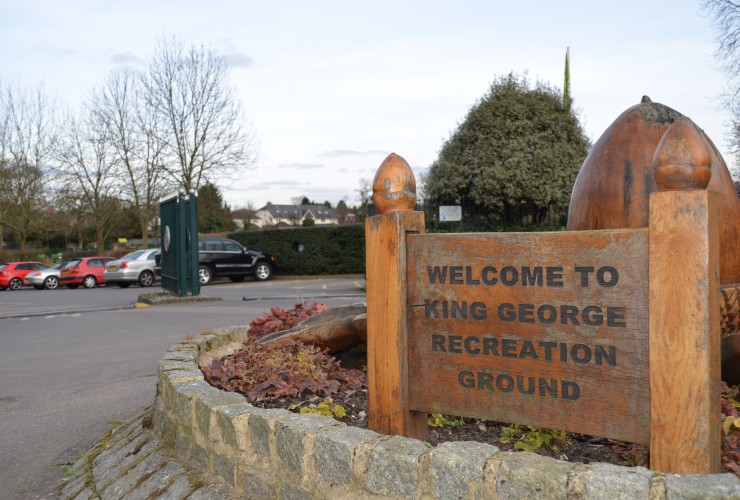 King George Recreation Ground