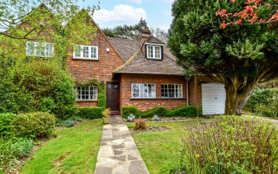Family homes in Croxley Green