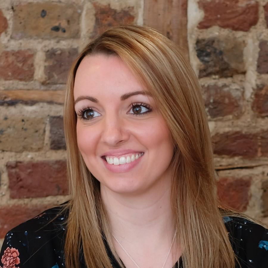 Harriet Duncan