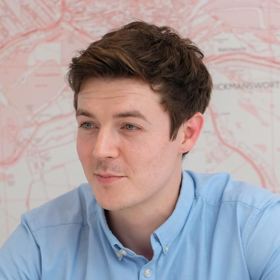 Josh Bannerman