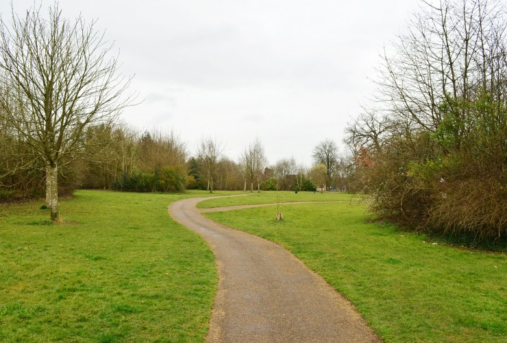 Leavesden Country Park