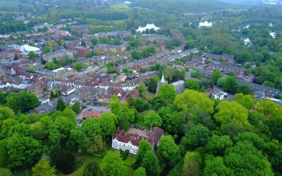 House prices in Rickmansworth