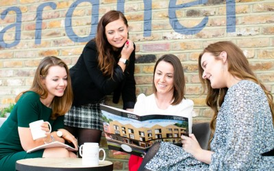 Why Women Make Excellent Estate Agents