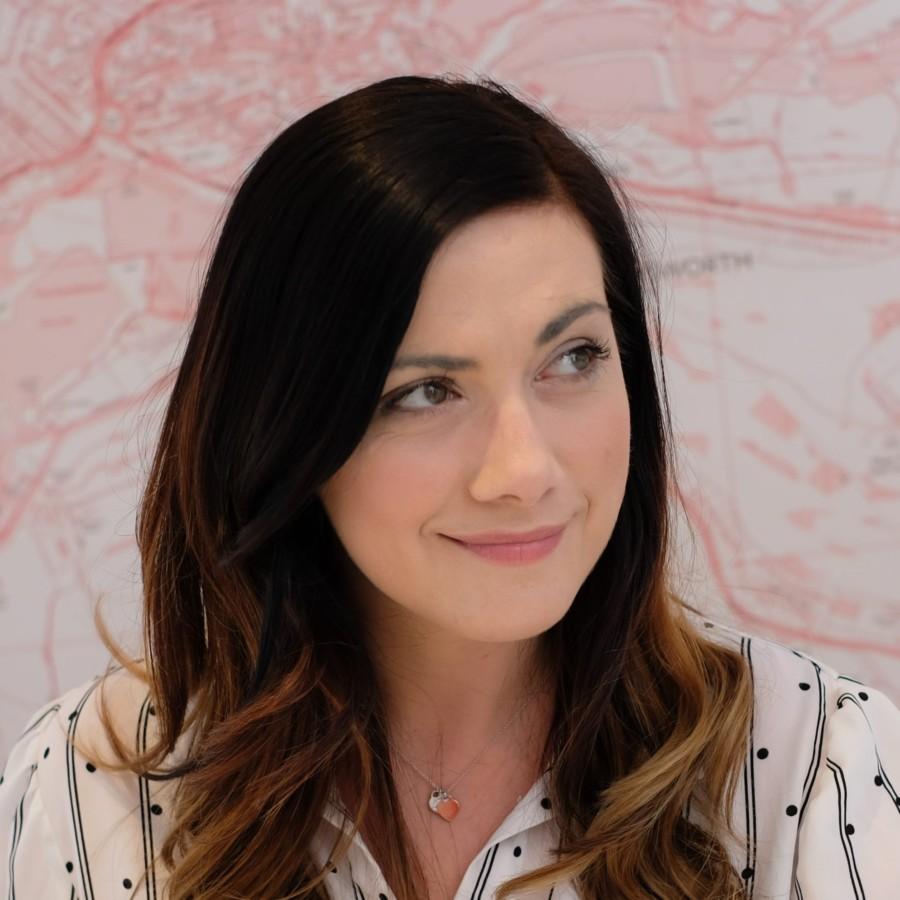 Sophie Ablett
