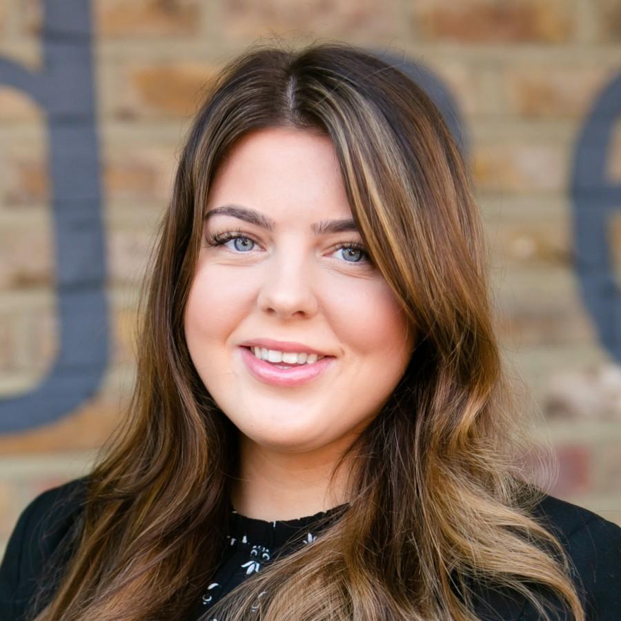 Sophie Hardwick