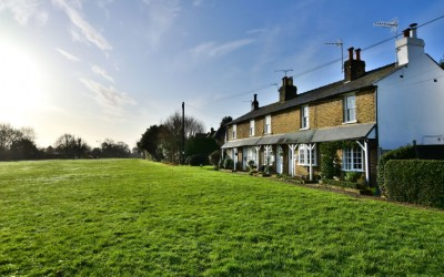 House prices in Croxley Green