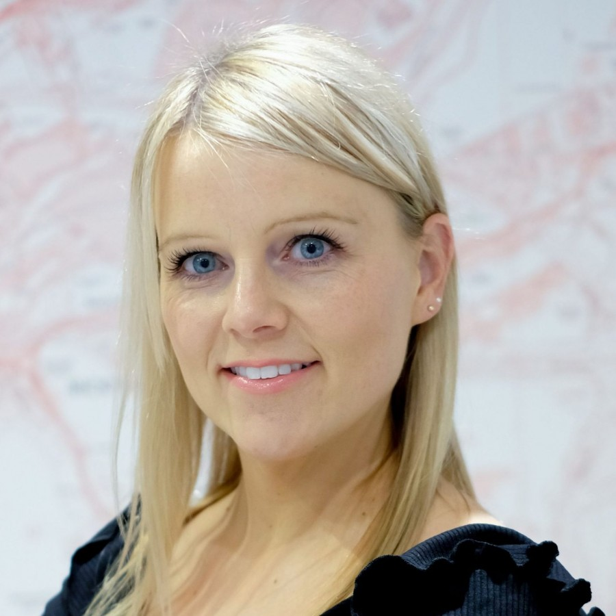Louise Felgate